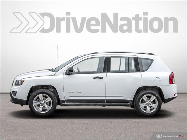 2015 Jeep Compass Sport/North (Stk: D1448) in Regina - Image 6 of 56