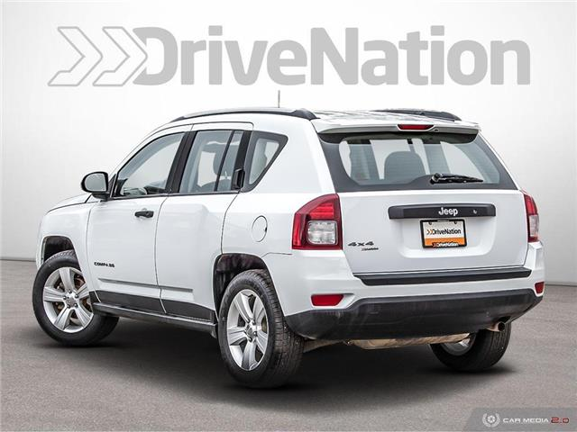 2015 Jeep Compass Sport/North (Stk: D1448) in Regina - Image 8 of 56