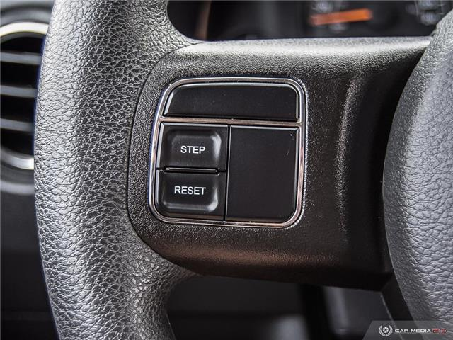 2015 Jeep Compass Sport/North (Stk: D1448) in Regina - Image 36 of 56