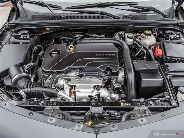 2018 Chevrolet Malibu LT (Stk: D1472) in Regina - Image 16 of 56
