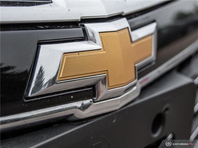 2018 Chevrolet Malibu LT (Stk: D1472) in Regina - Image 18 of 56