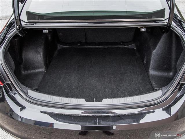2018 Chevrolet Malibu LT (Stk: D1472) in Regina - Image 22 of 56