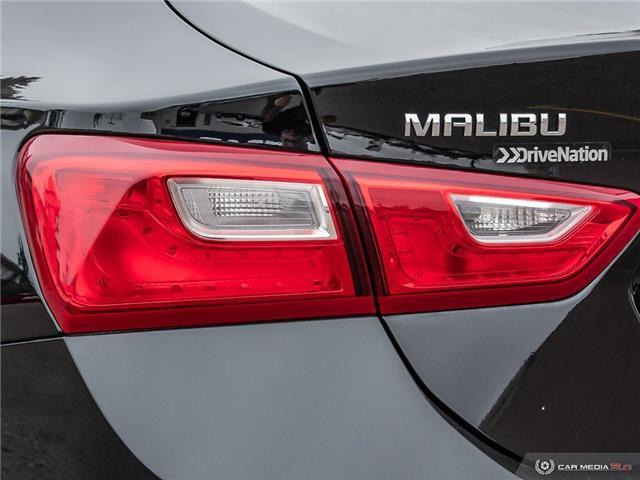 2018 Chevrolet Malibu LT (Stk: D1472) in Regina - Image 24 of 56