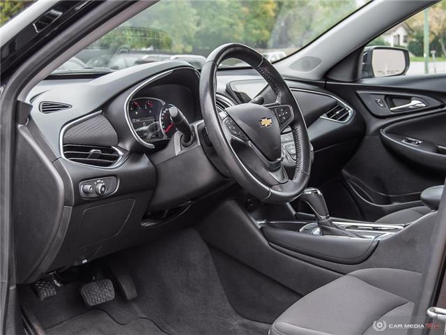 2018 Chevrolet Malibu LT (Stk: D1472) in Regina - Image 26 of 56