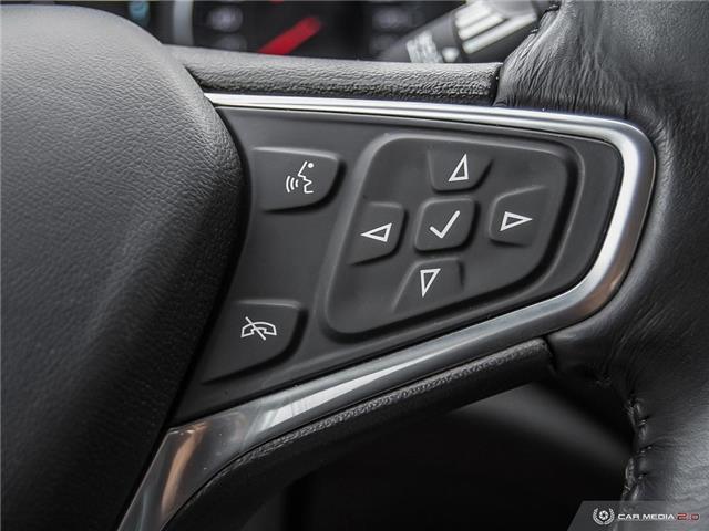 2018 Chevrolet Malibu LT (Stk: D1472) in Regina - Image 38 of 56