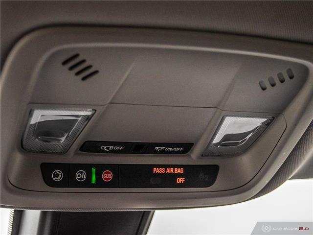 2018 Chevrolet Malibu LT (Stk: D1472) in Regina - Image 46 of 56