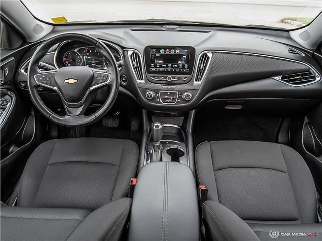 2018 Chevrolet Malibu LT (Stk: D1472) in Regina - Image 52 of 56