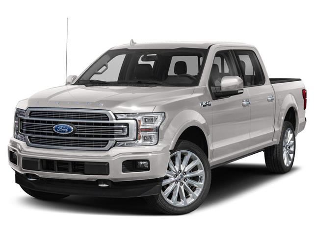2019 Ford F-150 Limited (Stk: 9F15212) in Vancouver - Image 1 of 9