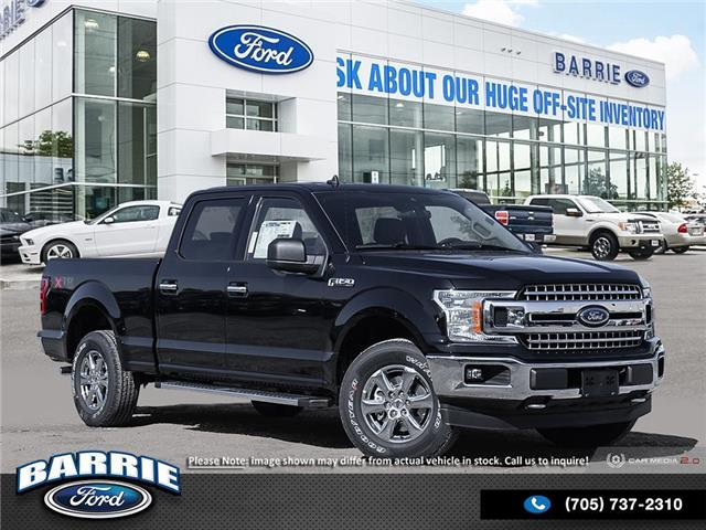 2019 Ford F-150 XLT (Stk: T1367) in Barrie - Image 1 of 24