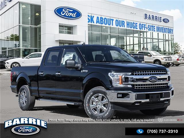 2019 Ford F-150 XLT (Stk: T1369) in Barrie - Image 1 of 25