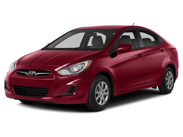 2014 Hyundai Accent  (Stk: P3369A) in Ottawa - Image 1 of 9