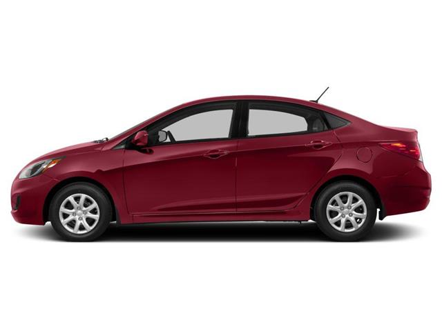 2014 Hyundai Accent  (Stk: P3369A) in Ottawa - Image 2 of 9