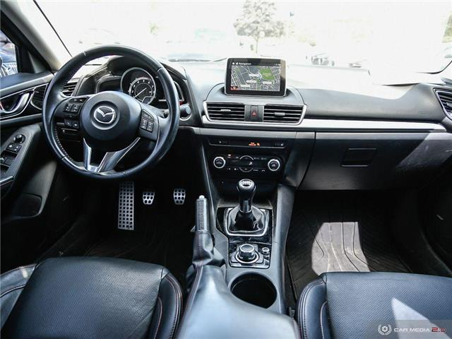2015 Mazda Mazda3 GT (Stk: TR5435) in Windsor - Image 24 of 26