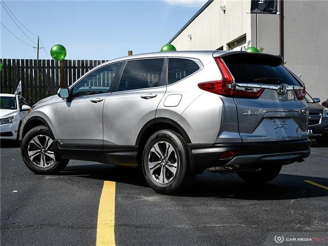 2019 Honda CR-V LX (Stk: PR4920) in Windsor - Image 4 of 27