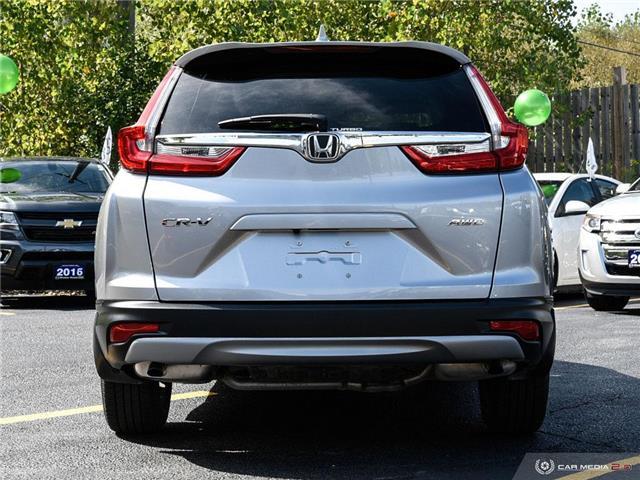 2019 Honda CR-V LX (Stk: PR4920) in Windsor - Image 5 of 27