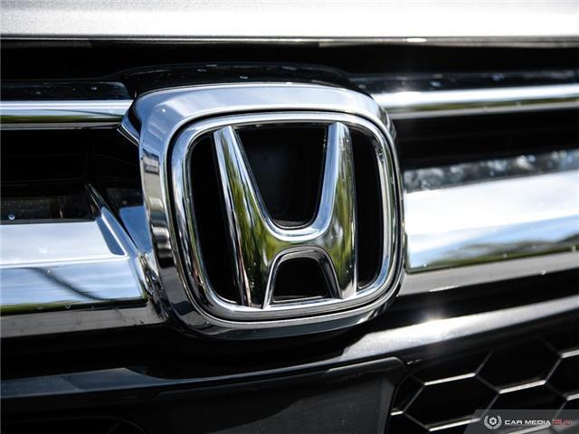 2019 Honda CR-V LX (Stk: PR4920) in Windsor - Image 9 of 27