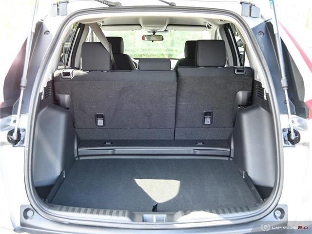 2019 Honda CR-V LX (Stk: PR4920) in Windsor - Image 11 of 27