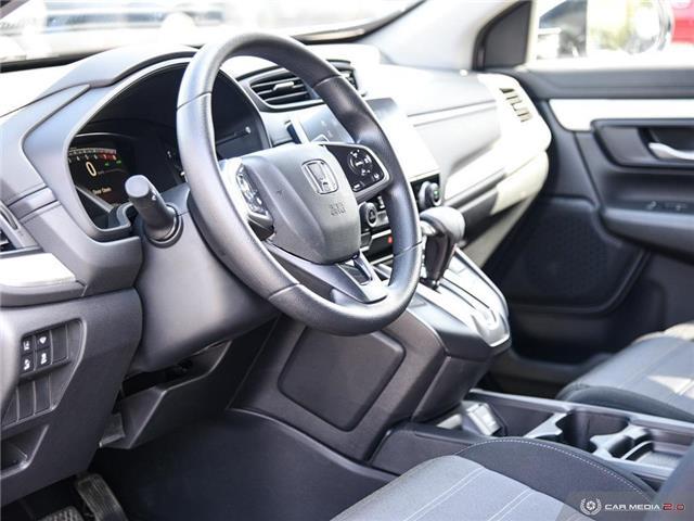 2019 Honda CR-V LX (Stk: PR4920) in Windsor - Image 13 of 27