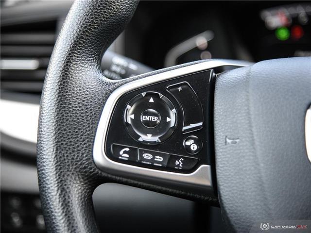 2019 Honda CR-V LX (Stk: PR4920) in Windsor - Image 18 of 27
