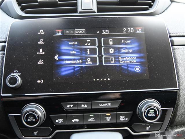 2019 Honda CR-V LX (Stk: PR4920) in Windsor - Image 21 of 27