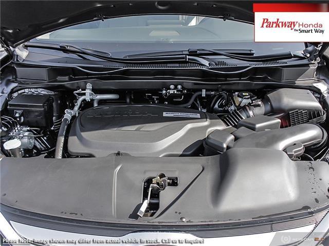 2019 Honda Odyssey EX (Stk: 922129) in North York - Image 6 of 23