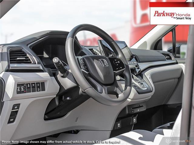 2019 Honda Odyssey EX (Stk: 922129) in North York - Image 12 of 23
