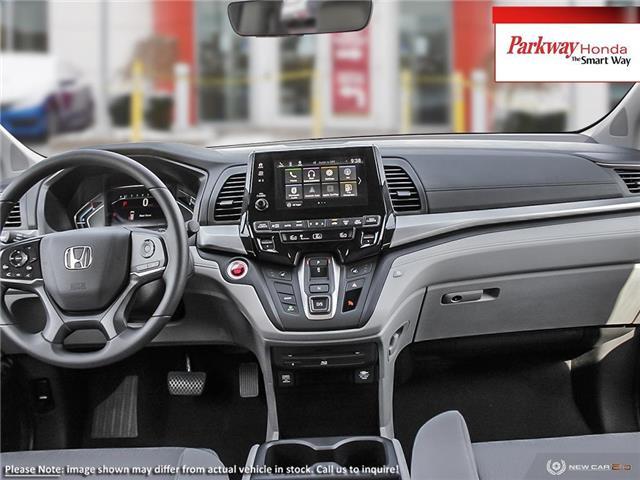 2019 Honda Odyssey EX (Stk: 922129) in North York - Image 22 of 23