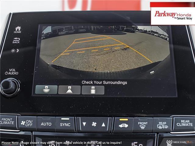 2019 Honda Odyssey EX (Stk: 922129) in North York - Image 23 of 23