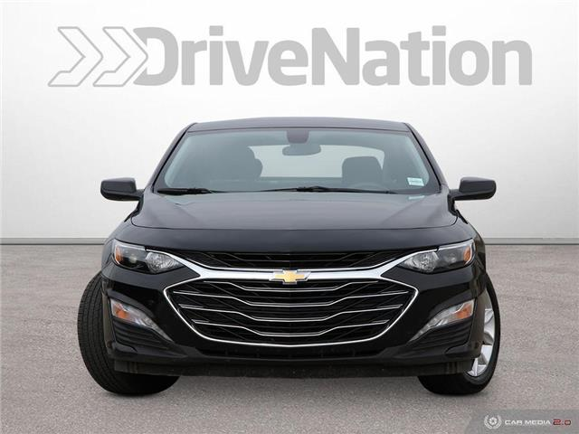 2019 Chevrolet Malibu LT (Stk: NE242) in Calgary - Image 2 of 27