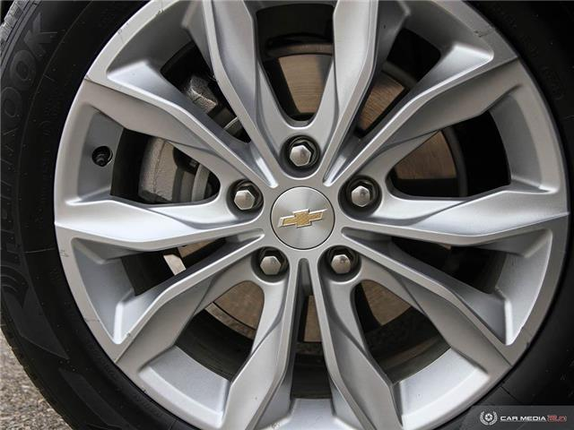 2019 Chevrolet Malibu LT (Stk: NE242) in Calgary - Image 6 of 27