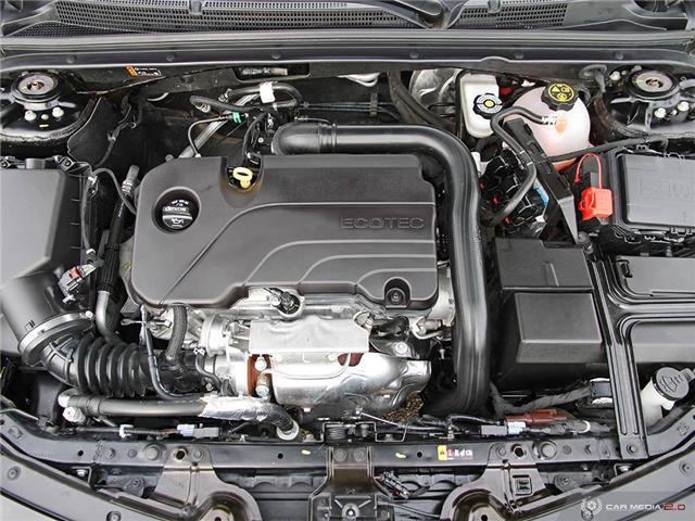 2019 Chevrolet Malibu LT (Stk: NE242) in Calgary - Image 8 of 27