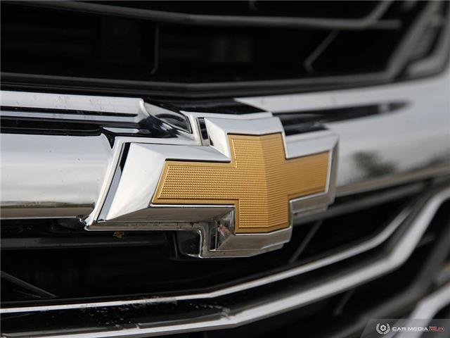 2019 Chevrolet Malibu LT (Stk: NE242) in Calgary - Image 9 of 27