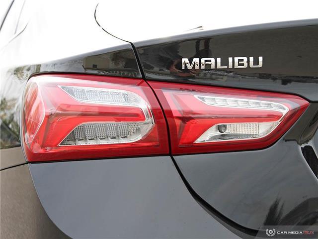 2019 Chevrolet Malibu LT (Stk: NE242) in Calgary - Image 12 of 27