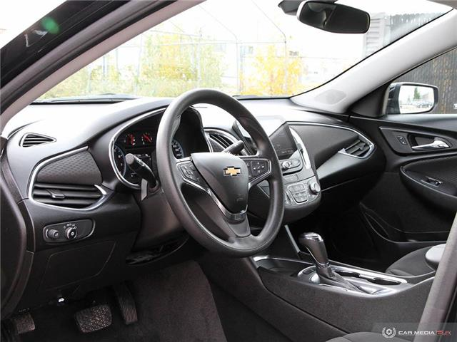 2019 Chevrolet Malibu LT (Stk: NE242) in Calgary - Image 13 of 27