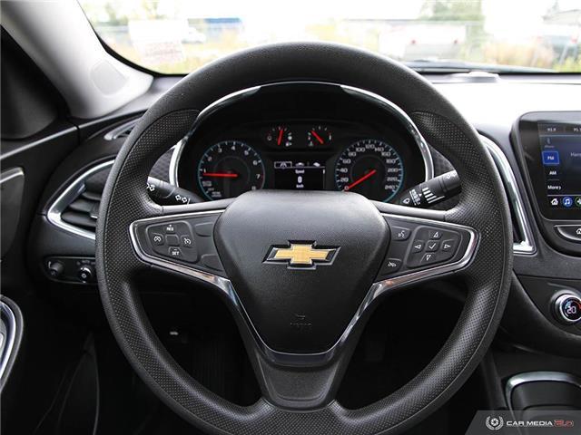2019 Chevrolet Malibu LT (Stk: NE242) in Calgary - Image 14 of 27