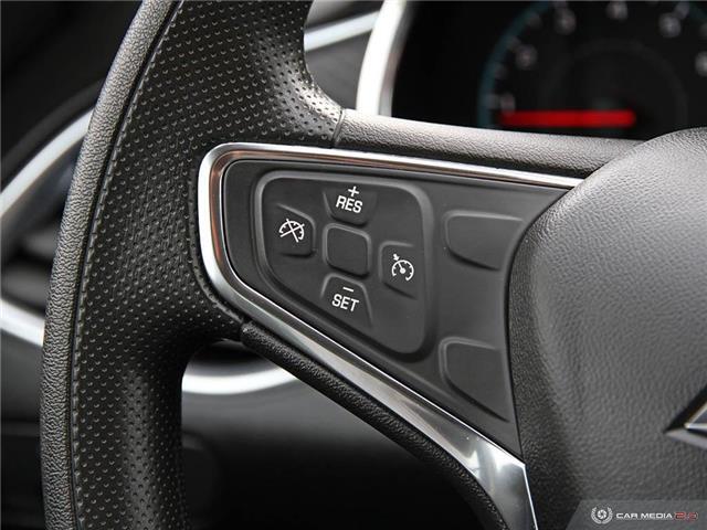 2019 Chevrolet Malibu LT (Stk: NE242) in Calgary - Image 17 of 27