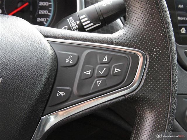 2019 Chevrolet Malibu LT (Stk: NE242) in Calgary - Image 18 of 27