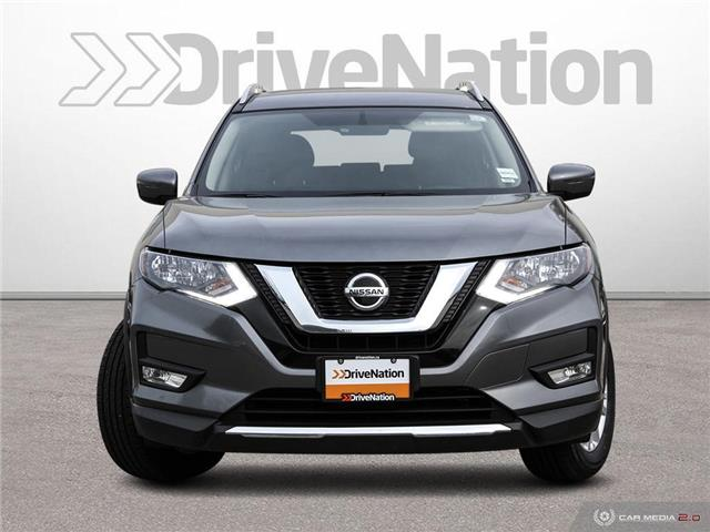 2018 Nissan Rogue SV (Stk: NE260) in Calgary - Image 2 of 27