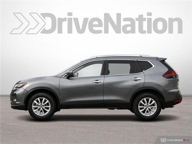 2018 Nissan Rogue SV (Stk: NE260) in Calgary - Image 3 of 27