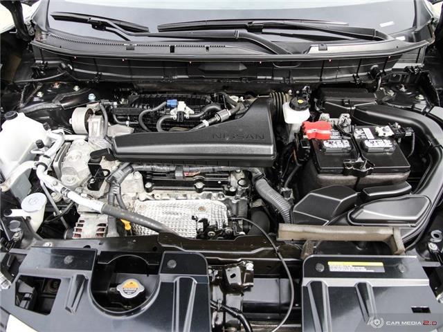 2018 Nissan Rogue SV (Stk: NE260) in Calgary - Image 8 of 27