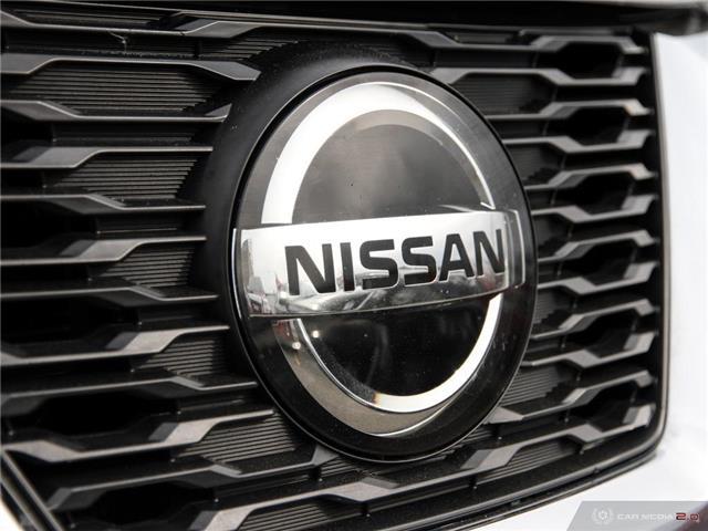 2018 Nissan Rogue SV (Stk: NE260) in Calgary - Image 9 of 27