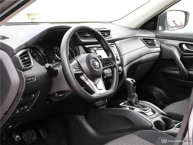 2018 Nissan Rogue SV (Stk: NE260) in Calgary - Image 13 of 27