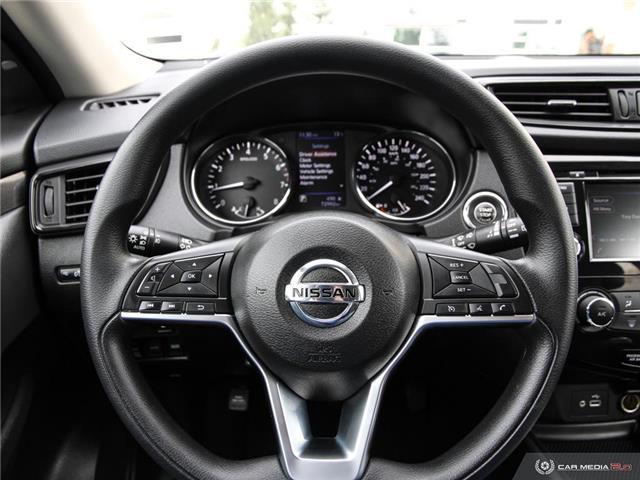 2018 Nissan Rogue SV (Stk: NE260) in Calgary - Image 14 of 27