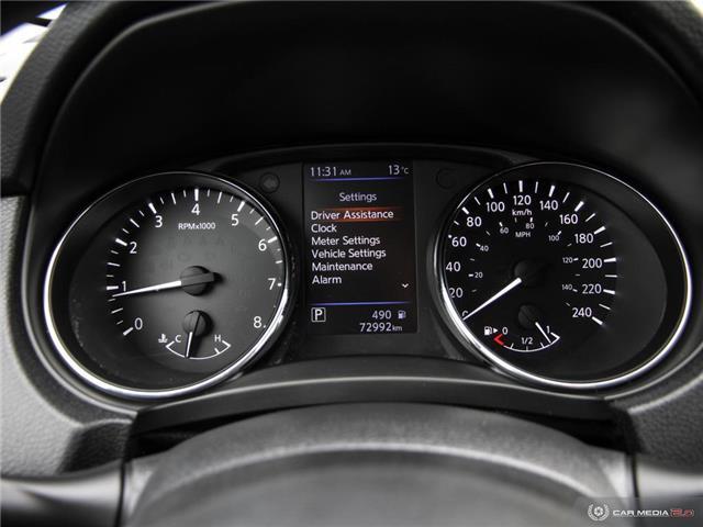 2018 Nissan Rogue SV (Stk: NE260) in Calgary - Image 15 of 27