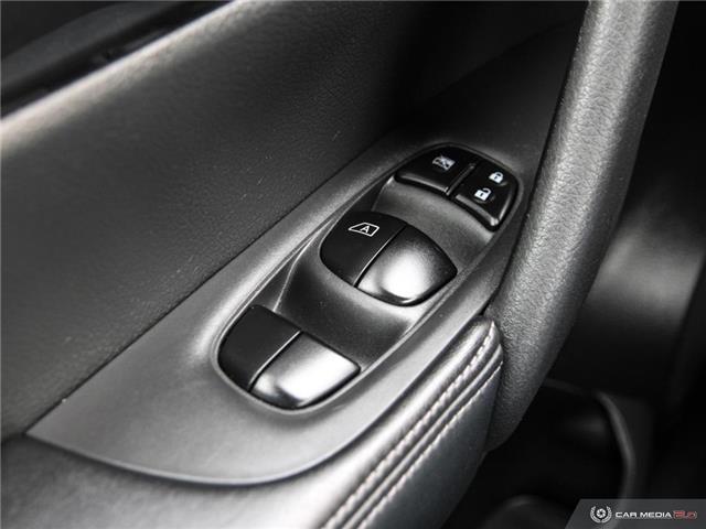 2018 Nissan Rogue SV (Stk: NE260) in Calgary - Image 17 of 27