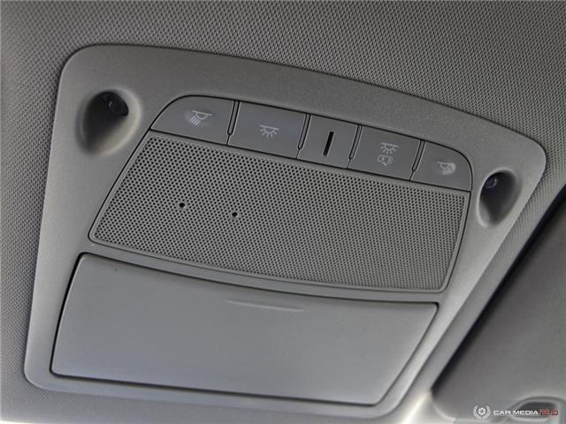 2018 Nissan Rogue SV (Stk: NE260) in Calgary - Image 22 of 27