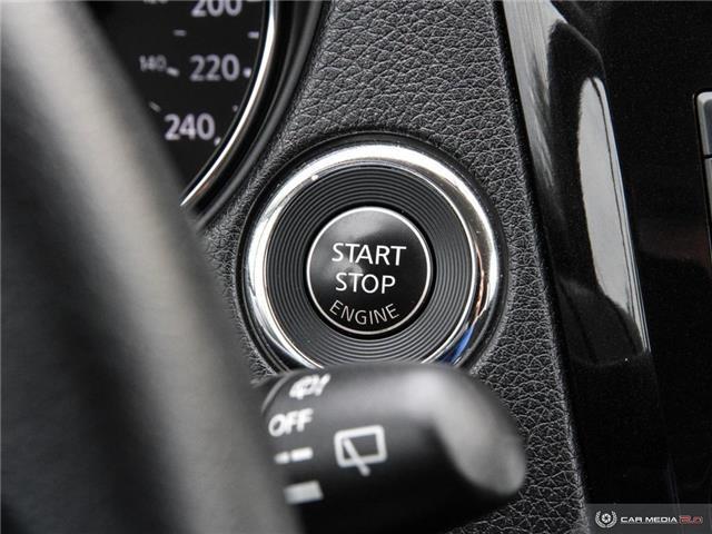 2018 Nissan Rogue SV (Stk: NE260) in Calgary - Image 27 of 27