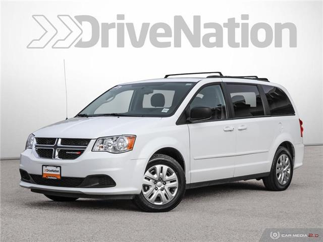 2017 Dodge Grand Caravan CVP/SXT (Stk: NE264) in Calgary - Image 1 of 27