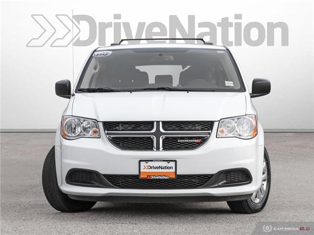 2017 Dodge Grand Caravan CVP/SXT (Stk: NE264) in Calgary - Image 2 of 27