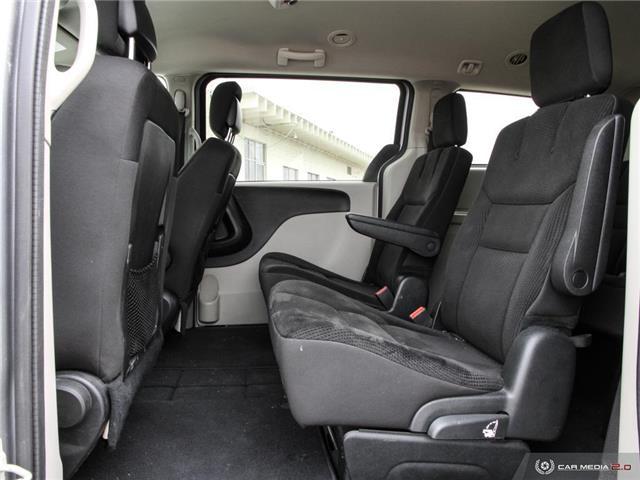 2018 Dodge Grand Caravan CVP/SXT (Stk: NE266) in Calgary - Image 23 of 27